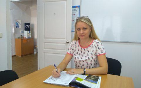 Директор клуба OKEY Кузьмина Екатерина Ивановна